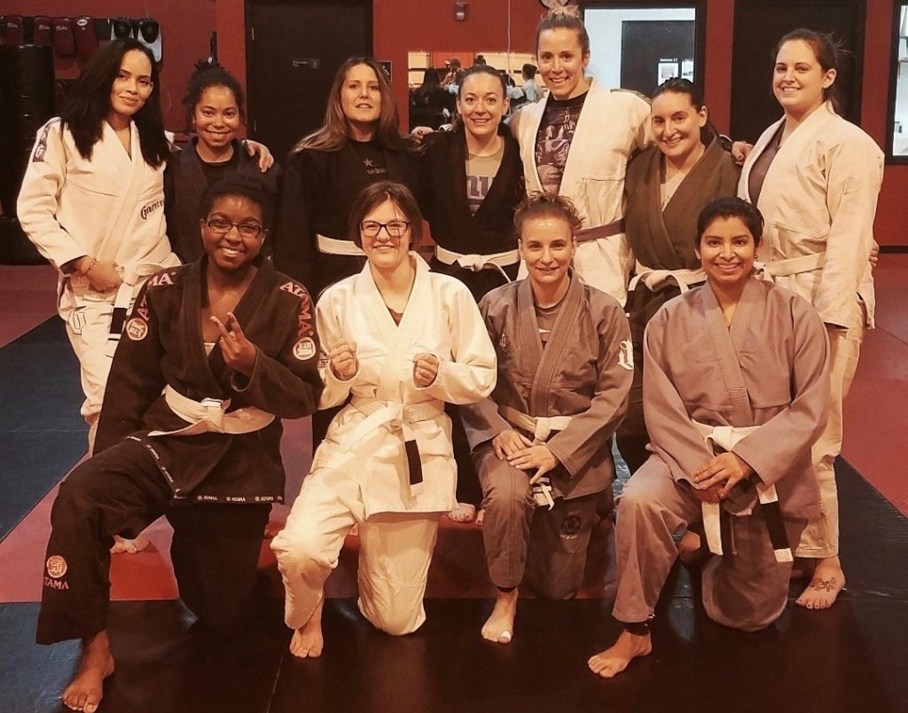 BJJ, Brazilian jiu-jitsu , Women's Only Brazilian jiu-jitsu , Self Defense, Strategic Academy, Women's Only Classes