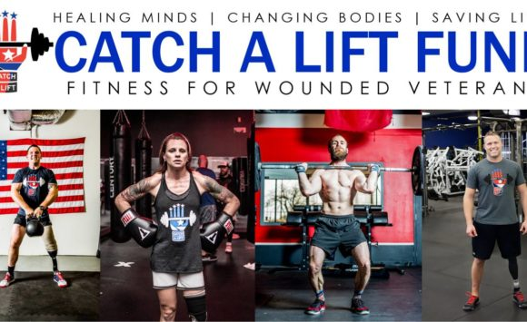 "Support Our Veterans and Join The ""Fitness for Heroes"" Challenge"