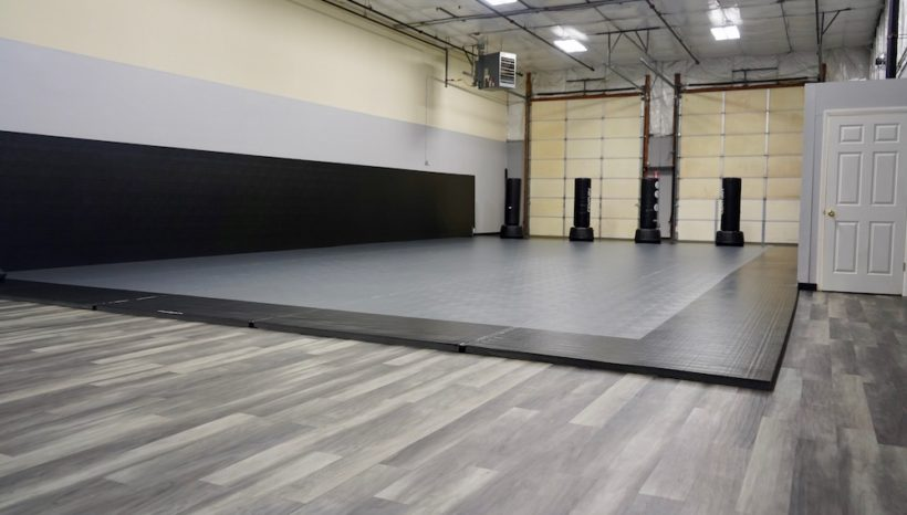 Our Youth Mixed Martial Arts Program Has A New Space